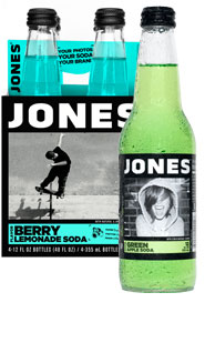 Jones Soda Indianapolis