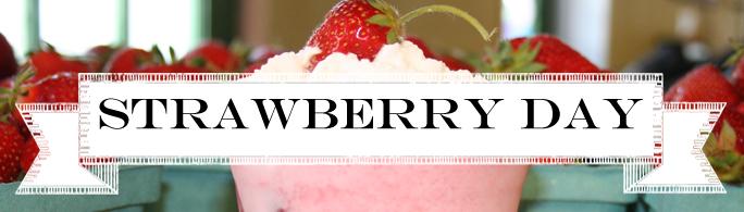 strawberries indianapolis