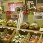 Apples Farm Store