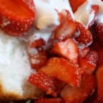 Strawberry Shortcake indiana strawberry festival