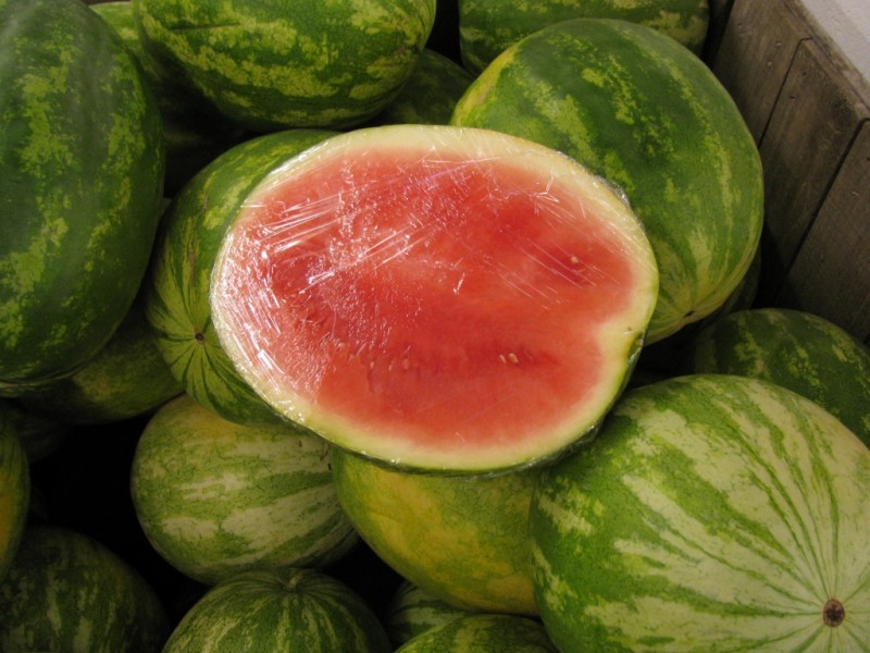 Indiana Watermelon