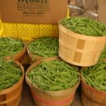 Bushels of Green Beans Indianapolis