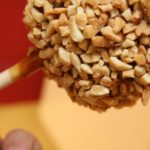 caramel apples treats