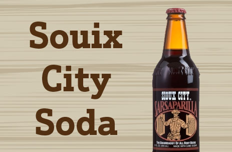 Souix City Soda