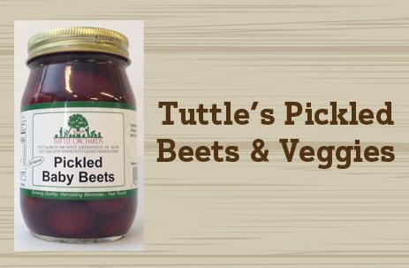 tuttles beet balls