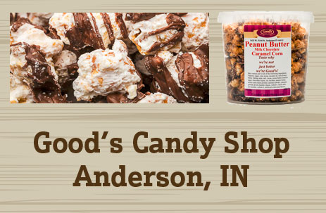 goods candy shop anderson indiana