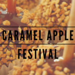caramel apple festival