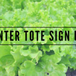 winter tote sign ups