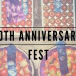 90 anniversary festival