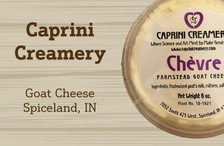 caprini creamery