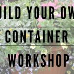 build your own planter class